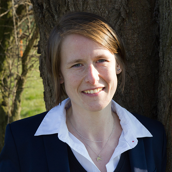 Andrea Wegmann