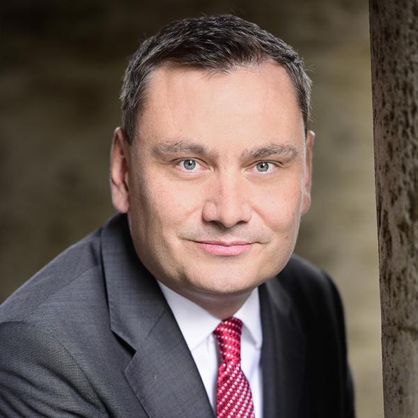 Dr. Frank Lorenz