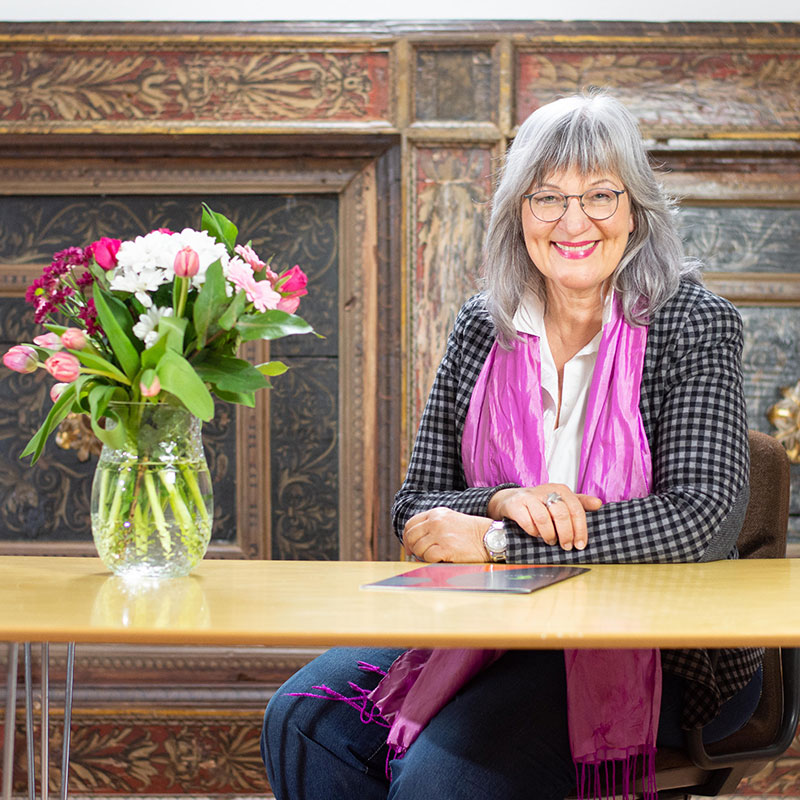 Isabel Hughes