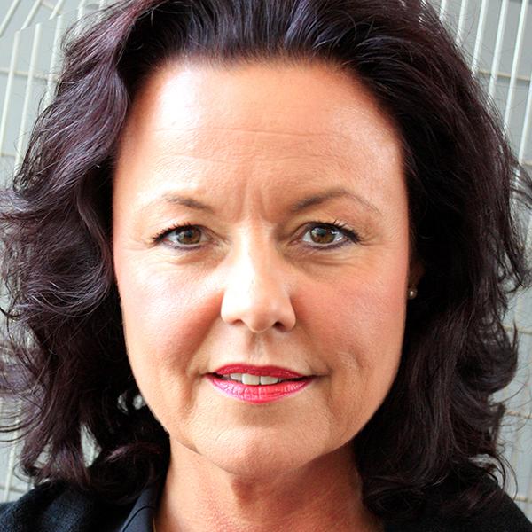 Kirsten Annette Voge