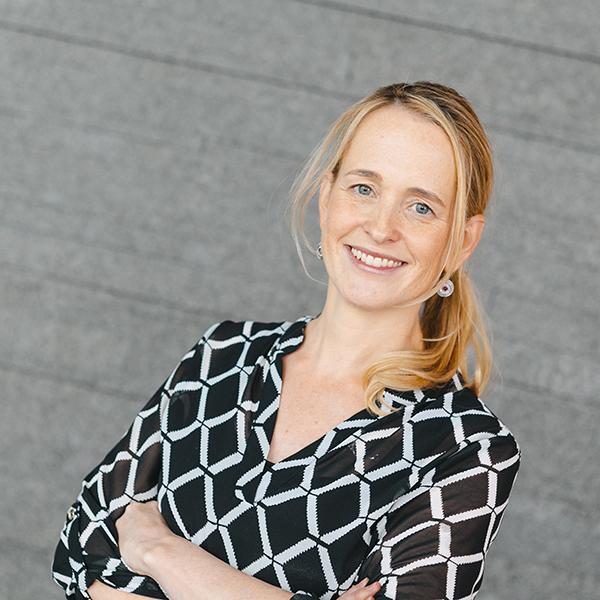 Nicole Dittombée